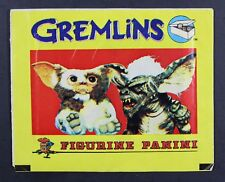 1984 Warner Bros GREMLINS MOVIE TRADING CARDS VINTAGE ENVELOPE unopened & VHTF