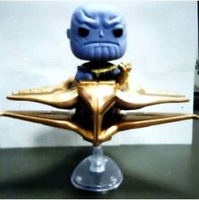 Avengers Infinity War Marvel Collector Corps Thanos Funko POP Preorder Exclusive