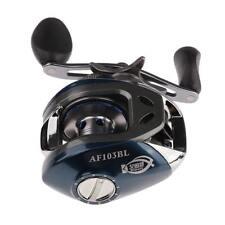 Baitcasting Reels Spinning Reel Baitcasters Fishing Reel 6.3:1 Left Handed