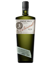 Uncle Val's Botanical Gin 750mL case of 6