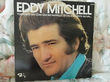 EDDY MITCHELL  VINYL COMPIL