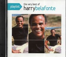 Harry Belafonte The Very Best Of Greatest hits (CD) Remastered (New) Gift Idea