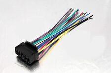JVC Wire Harness KDR200 KDS15 KDS16 KDS52 KDS6350 KDAR800 KDG710