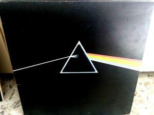 PINK FLOYD - DARK SIDE OF THE MOON - LP 1973 ITA ORIGINAL