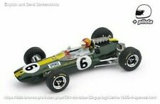 Lotus 1965 Spence 1/43 Brumm