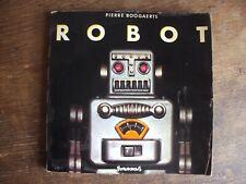 Robots encyclopédie, catalogue raisonné