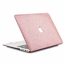 """BELK MacBook AIR 13""""/13,3 cm Schutzhülle 2in1 Ultra-Slim Hard Case Rosegold"""