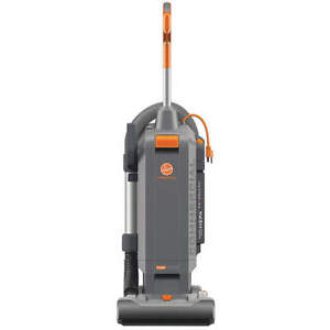 """HOOVER CH54113 Upright Vacuum,152 cfm,13"""" CleaningPath"""