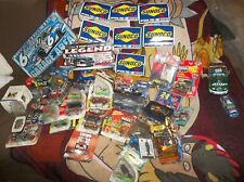 New listing Vintage Nascar Lot In Box Hot Wheels, Cards, and other collectables