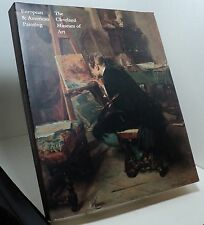 European and American Painting in The Cleveland Museum of Art - Summary Catalog