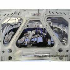 AutoSpecialists Under Bonnet Plates for Escort RS Turbo S2