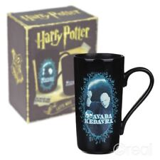 Nuevo Harry Potter Voldemort Avada Kedavra calor Cambio De Café Taza de café con leche oficial