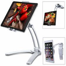 Kitchen Desktop Tablet/iPad Pro 12.9 IPAD Mini Stand Wall Mount iPad Air Holder