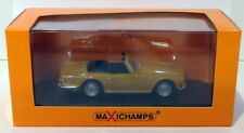 1982 BMW 635 CSI E24 blanco 1 43 Minichamps/maxichamps