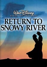 Return To Snowy River (DVD,1988)