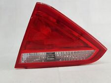 AUDI A5 8T 07-11 REAR DRIVER O/S RH INNER TAIL LIGHT PRE FACE LIFT 8T0945094