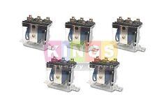 5PK Motor Relay 24 Vac For Ipso,Huebsch,Speed Queen Dryer  # 70210901P
