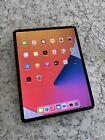 Apple iPad Pro 4th Gen. 128GB, Wi-Fi, 12.9 in - Space Gray