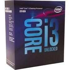 216267 Intel I3-8350k Coffe Laske-s Processore 4ghz Cache 8m
