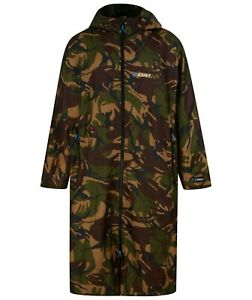 PRE-ORDER Cult Tackle Technical Bivvy Coat - All Sizes - Carp Fishing Clothing