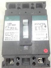 General Electric Hi Break Circuit Breaker THED124020WL