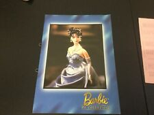 VINTAGE# BARBIE SPECIAL B COLLECTOR  CATALOGO CATALOGUE #[AA- 2]