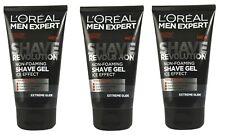 L'Oreal Paris Men Expert Shave Revolution Glide Shave Gel 150ml