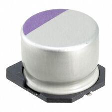 4 pcs. 6SVP470MX  Organic Polymer Kondensator 470uF 6,3V ESR:35mR  10x8mm  #BP