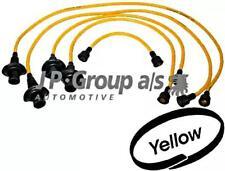 JP Zündleitungssatz gelb Für VW Beetle Cabriolet Carocha Coccinelle 111898031A