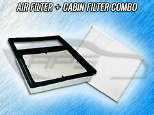 AIR FILTER CABIN FILTER COMBO FOR 2013-2017 FORD C-MAX ENERGI HYBRID
