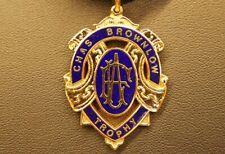 AFL BROWNLOW MEDAL Replica MEDALLIST Grand final
