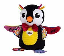 Lamaze SYMPHONY OSCAR SOFT BABY BAMBINO PINGUINO misical Toy sviluppo lc27245