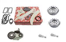 BMW  F10 F15 X5 F16 X6 F20 F25 F30  N20  Timing Chain Kit + Oil Pump Chain Kit