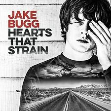 JAKE BUGG HEARTS THAT STRAIN CD (PRE-ORDER Released September 1st 2017)