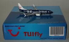 Modellini statici auto Boeing 737