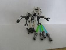 Lego Star Wars Figura - General Grievous - blanco Versión - 75040 (368)