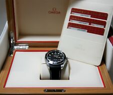 "Omega Seamaster Planet Ocean ""007 Casino Royale"" Limited Edition Ref. 2907.50.91"