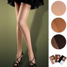 Damen-Socken & -Strümpfe im Feinstrumpfhosen-Stil mit Mehrstückpackung