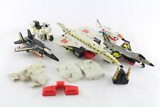 Transformers G1 Superion Slingshot Air Raid Skydive Aerialbots