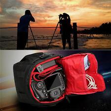 Waterproof Camera Backpack Shoulder Bag DSLR Case For Canon Nikon Sony
