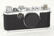 Leica If Red Dial // 25601,36