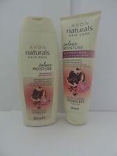 Avon Shampoos & Spülungen für Erwachsene mit Farbschutz-Produkte