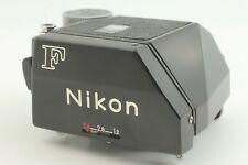 【MINT / Meter works】 NIKON F Photomic FTN Finder Black For Nikon F JAPAN #755