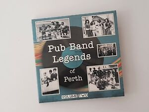 Perth Pub Band Legends Volume 2