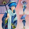New 25cm Stronger Kimono VOCALOID KAITO Hanairogoromo PVC Action Figure toy