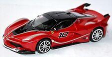 Ferrari fxx-k V12 #10 Coupé 2015-16 Rojo Rojo 1:43