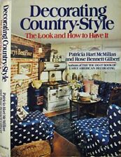 Decorating country-style: The look and how to have