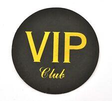 VIP CLUB USA bière Dessous-de-verre Dessous De Verre coaster support
