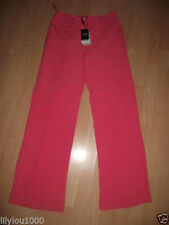 Straight Leg Tailored Trousers NEXT for Women