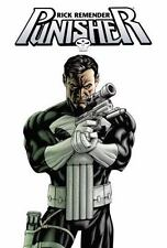 Punisher by Rick Remender Omnibus by Daniel Way and Rick Remender (2012,...